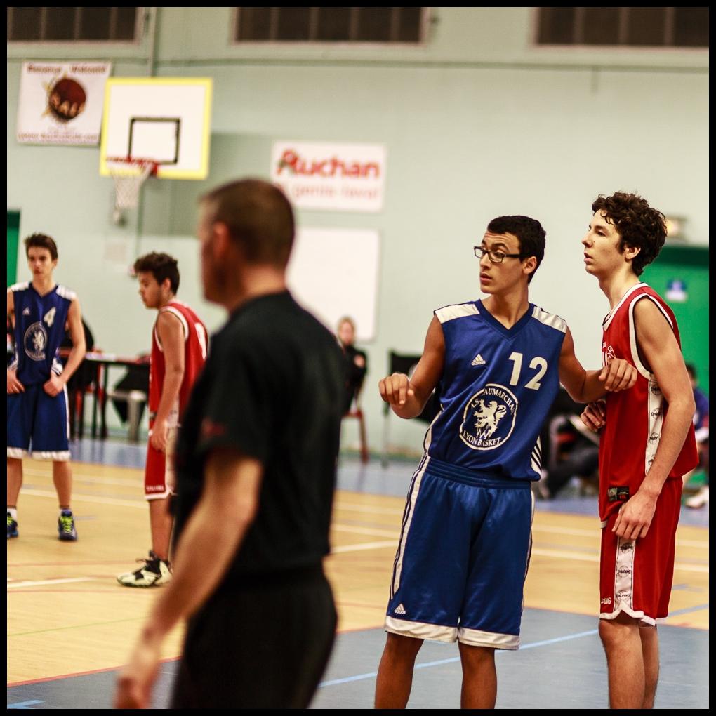 1412 Basket Noé (25) - coude à coude
