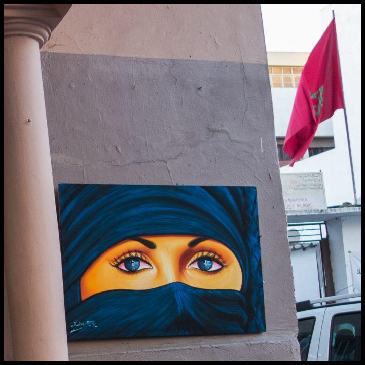 ballade marocaine ...