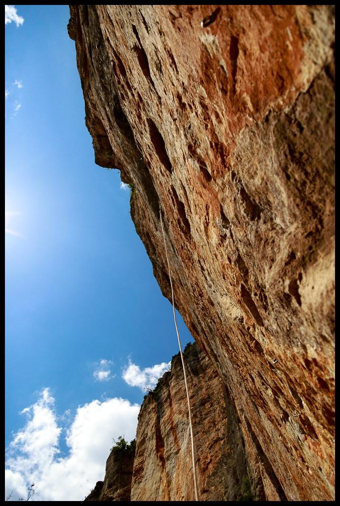 1505 Gorges du Tarn (107) - sommet