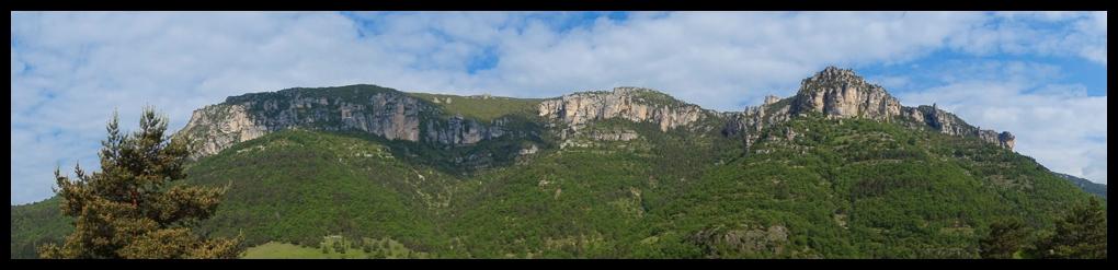 1505 Gorges du Tarn panorama