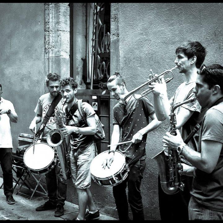 fête de la musique à Lyon [2015]