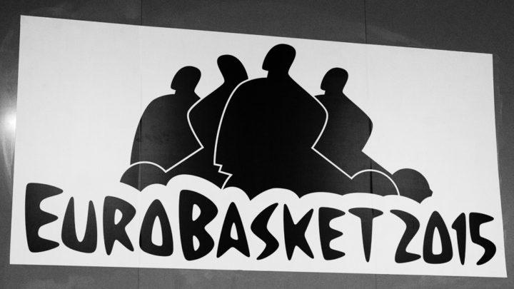 Allez les bleus [EuroBasket 2015]