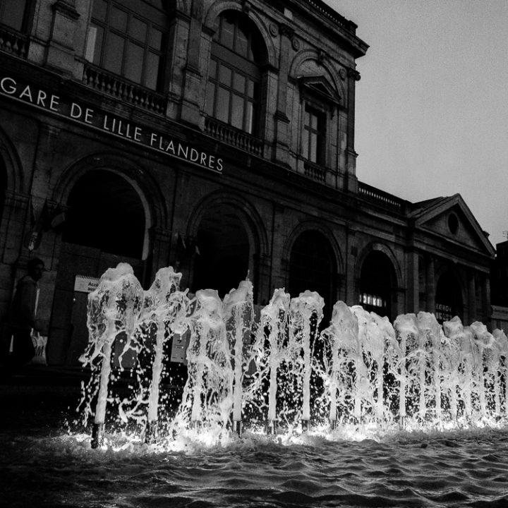 ballade à Lille
