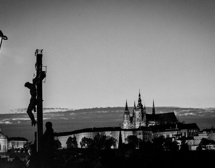 Prague, la belle de l'est