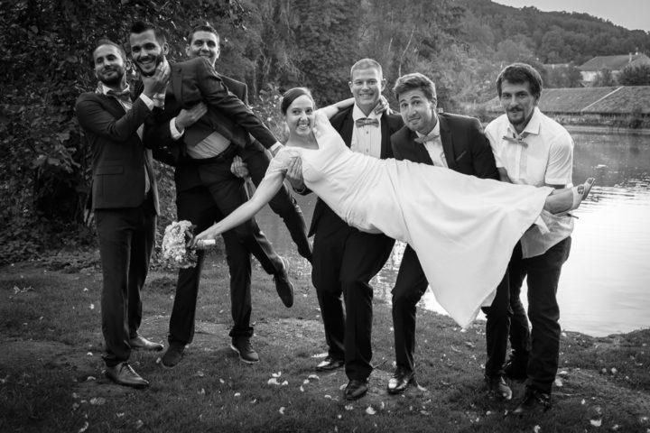 un si joli mariage : les 11 images essentielles