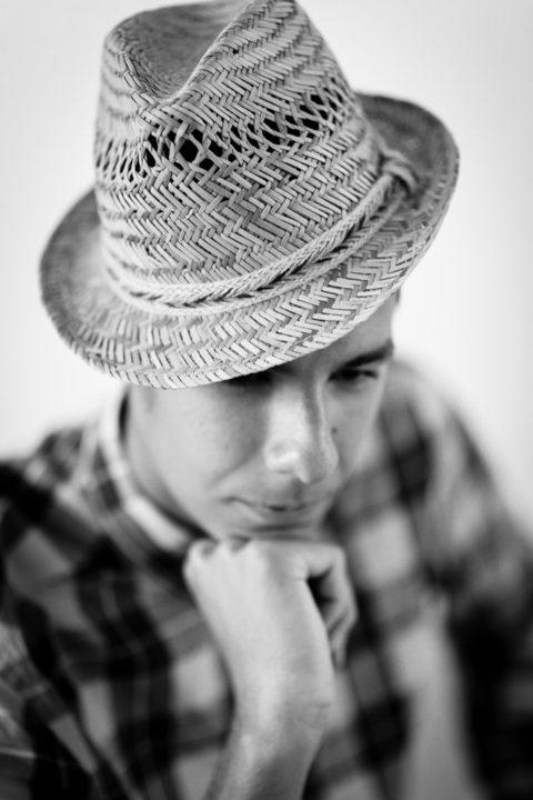 coup de chapeau