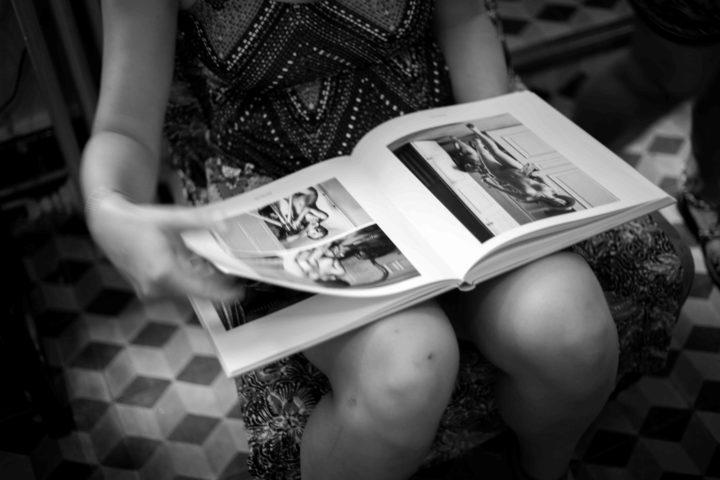 Les Rencontres Photographiques d'Arles 2016