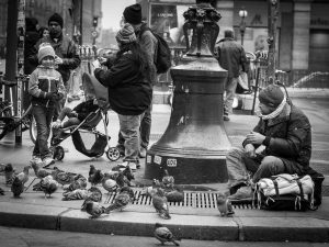 Paris, ballade [décembre 2016]