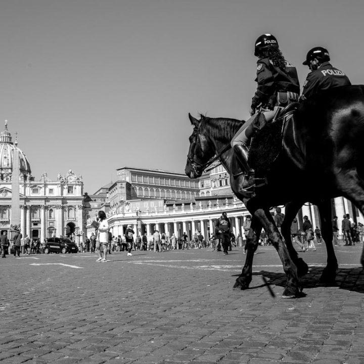 Vatican de Rome