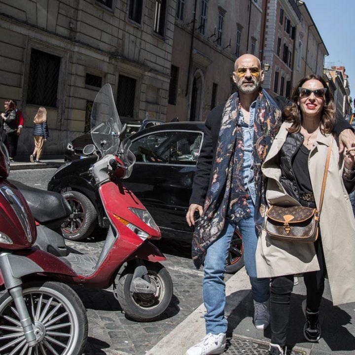 week-end à Rome (ballade italienne)