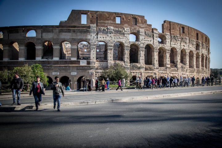 Rome, architecture [mai 2019]