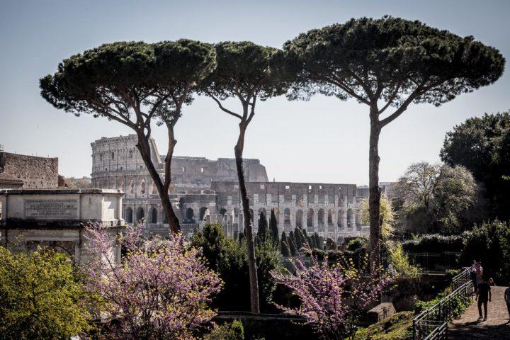 Rome, mes images préférées [mai 2019]